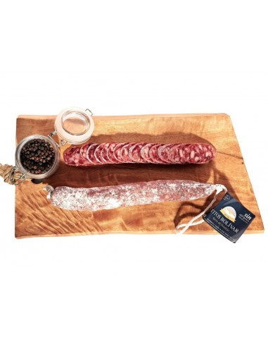 copy of Saucisse aux bougies