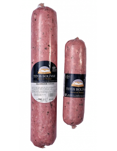 copy of Cooked Sausage